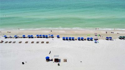 Photo for Watercrest 1207: 3 BR / 3 BA condo in Panama City Beach, Sleeps 10