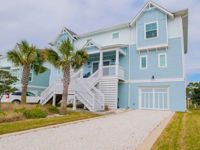 Photo for Perdido Key Townhome with Upgrades Throughout! Free Beach Service Included! Close to Golf, Dining, and More!