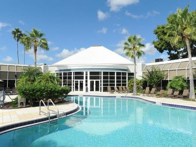 Photo for Rare Find. Four Units for 16 Guests, Pool, Free Shuttle, Parking