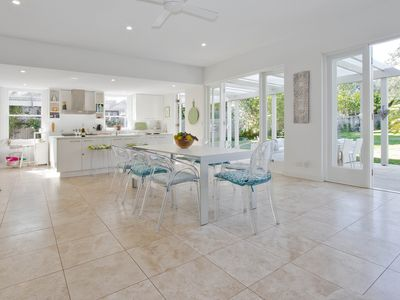 Photo for Sunny Spectacular Vaucluse Home!