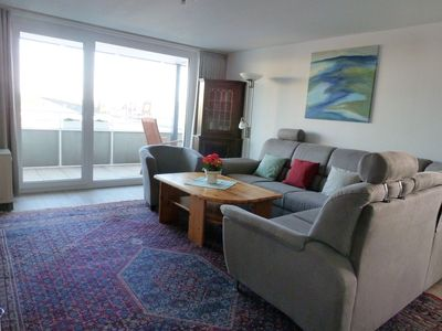 Photo for Apartment Westerland zentral