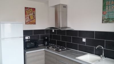 Photo for new WISSANT: completely renovated holiday home 2 to 8 people