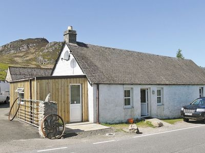 Photo for 1 bedroom property in Kingussie.