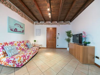 Photo for Bright Apartments desenzano - Monte Grappa 5