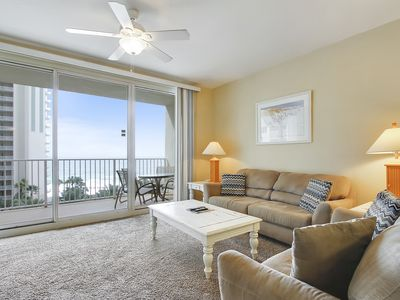 Photo for Cozy and Clean this condo is waiting for you! Book today!