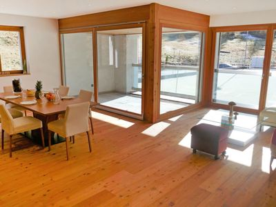 Photo for Apartment Rosablanche E 108 in Siviez-Nendaz - 4 persons, 2 bedrooms