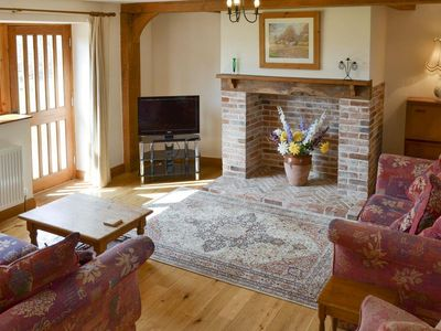 Photo for 3 bedroom accommodation in Upchurch