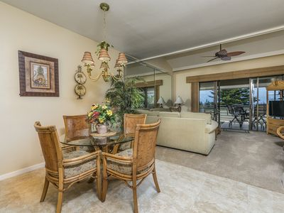 Photo for Spectacular and Very Clean 1 Bdrm Kapalua Golf Villa!