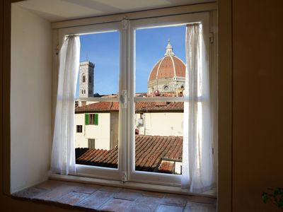 Photo for SPECTACULAR DUOMO VIEW