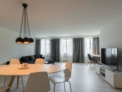 Photo for Paradeplatz Apartment by Airhome