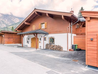 Photo for Ski Chalet In The Heart Of Hinterthal
