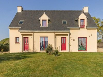 Photo for Gite Guérande, 3 bedrooms, 6 persons