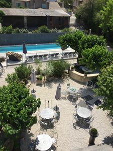 Photo for 4BR Guest House Vacation Rental in Moussac, Occitanie