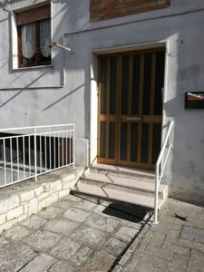 Independent style apartment of 80 square meters to 700 meters from the  historic center  - Matera