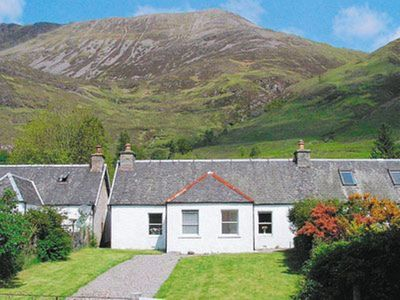 Photo for 2 bedroom property in Kyle of Lochalsh. Pet friendly.