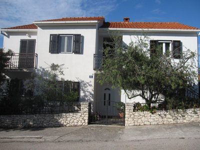 Photo for Apartment Mira  - Supetar, Island Brac, Croatia