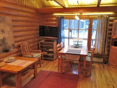 Photo for Vacation home Nipashonka 2 b in Nilsiä - 5 persons, 1 bedrooms