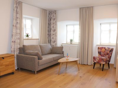 Photo for modern living in the old town
