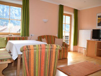 Photo for Junior Suite with Balcony - Hotel Gasthof zur Post