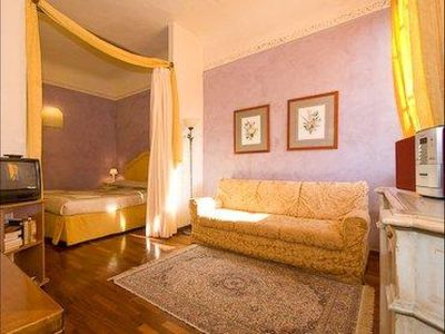 Photo for Michelangelo apartment in Duomo with WiFi, air conditioning & lift.