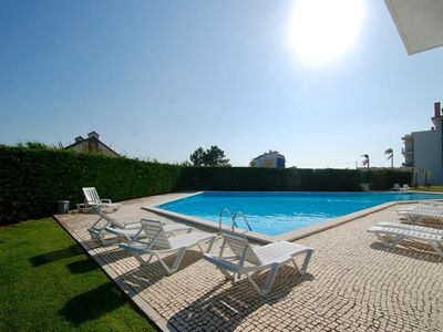 Photo for Coral - Outstanding 2 bedroom apartment with swimming pool and tennis court