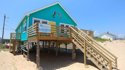 Photo for K0020 Seahorse. Right on the Beach! Pets Allowed, Perfectly Appointed!