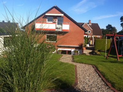 Photo for Holiday home, 4 pers. Baltic Sea Schlei, garden, garden shed, child-friendly, carport.