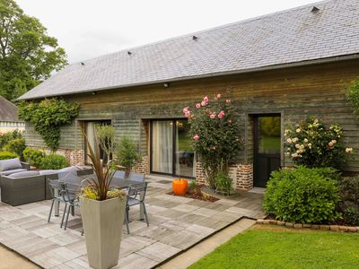 Photo for 3BR House Vacation Rental in La Remuée, Normandie