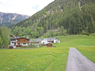 Photo for Apartment Silvretta in Gaschurn - 4 persons, 2 bedrooms