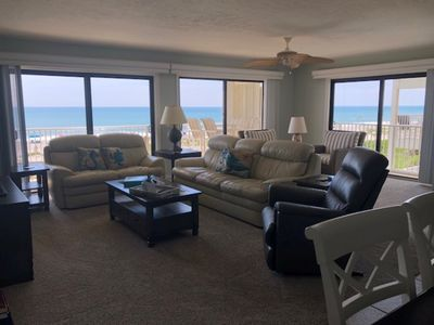 Photo for New! Cocoa Beach Sandcastles Beautiful Panoramic Ocean Views