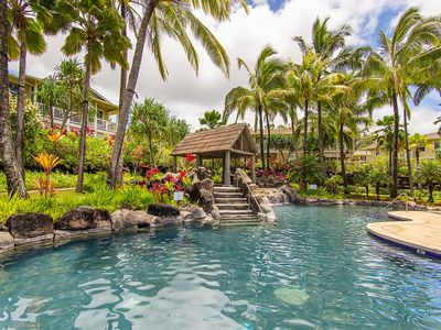 Photo for Two bedroom town home on Kauai's North Shore