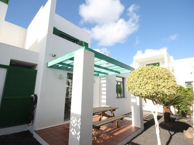 Photo for Holiday home Casa Mailanzaisla in Costa Teguise