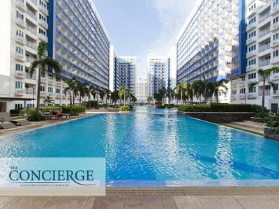Photo for 1Bedroom Serviced Apartment #10 Near MOA