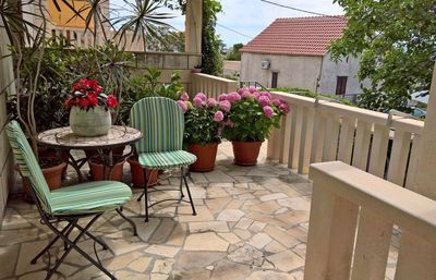 Photo for Apartments and Rooms Vojmir (33201-A1) - Bol - island Brac
