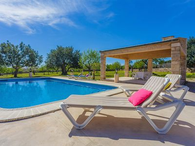 Photo for 2BR Villa Vacation Rental in Santanyí, Illes Balears