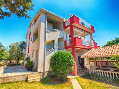 Photo for Apartment 1418/13264 (Istria - Peroj), Budget accommodation, 400m from the beach