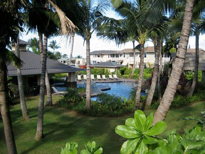 Photo for Nihilani Tropical Villa SA $149/nt **Ground floor**