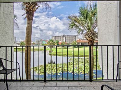 Photo for 2 Beds, 3 Baths, Sleeps 8 - NOT a GULF FRONT UNIT
