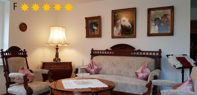 "Photo for Holiday apartment ""Wales"" in Cnauceltaidd with 5 stars from DTV"