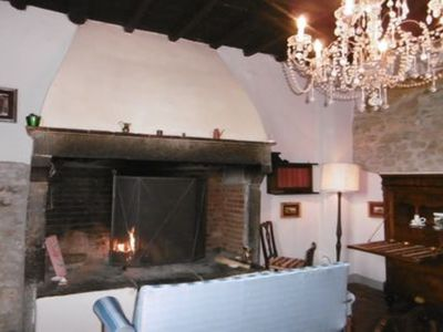 Photo for 3BR Chateau / Country House Vacation Rental in Castelfranco- Pian di Sco'
