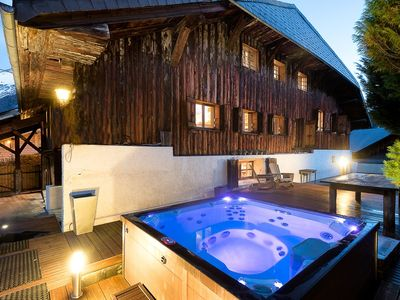 Photo for Chalet Versegres-Verbier , Switzerland