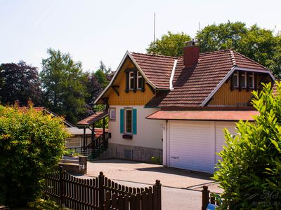 Photo for Large group house with nine bedrooms and six bathrooms in the southern Harz