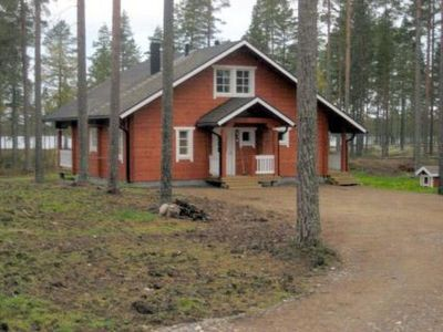 Photo for Vacation home Graniitti 3 in Lestijärvi - 8 persons, 3 bedrooms