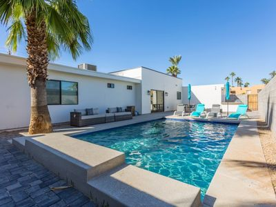 Photo for 5BR House Vacation Rental in Scottsdale, Arizona