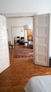 Photo for Wonderful apartment in the heart of Zagreb