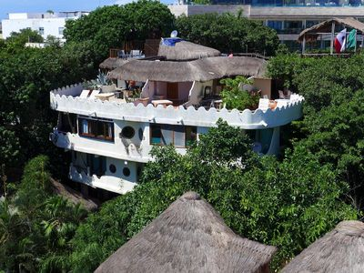 Photo for 1BR Condo Vacation Rental in Q. Roo, MEX