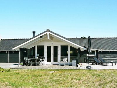 Photo for Peaceful holiday home in Løkken with Whirlpool