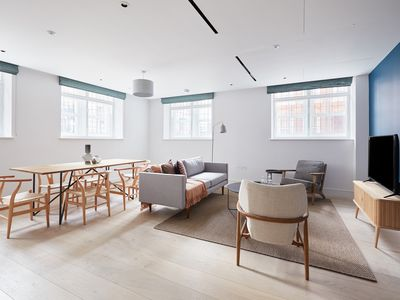 Photo for Sonder | The Arts Council | Warm 1BR + Laundry