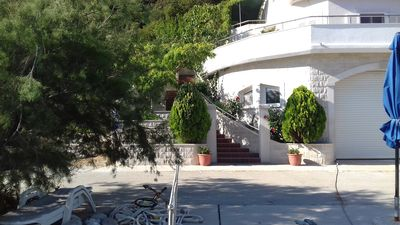 Photo for Apartments Livia In The Nature Park Island Of Lastovo