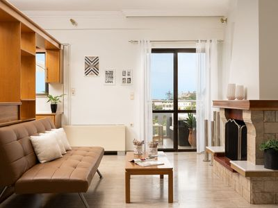 Photo for AV Apartment | Chania